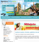 Jazykové pobyty, dovolená a wellness - Agentura Bohemica