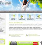 Perseus - personální agentura  - Personální agentura