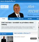 Aleš Juchelka - Kandidát na primátora města Ostravy