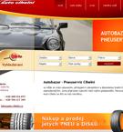 Auto Cihelní - Autobazar - Pneuservis
