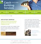 David Vaněk -  Czech Building Services  - Stavební práce