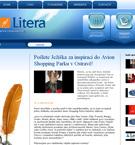 Litera - PR agentura