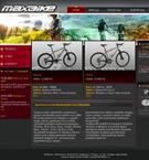 Maxbike s.r.o. - Sportovní a turistická jízdní kola Maxbike