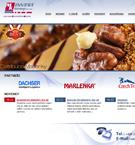 M.K. INVEST Group s.r.o. - export-import, zprostředkování, investice