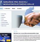 MSUNION - Sdružení pro rozvoj Moravskoslezského kraje