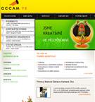 OCCAM PR - PR Agentura Ostrava