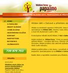 Papalino - Hlídání dětí v Ostravě a okolí