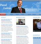 Pavol Lukša - Lídr kandidátky TOP 09 v Moravskoslezském Kraji