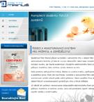 Petr Mainuš - Kompletní dodávky řídicích a monitorovacích systémů pro průmysl a zemědělství.