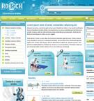 ROUSEK s. r. o. - Výrobce zdravotnických lehátek