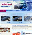 Ruční mytí ostravsko - Ruční mytí vozidel
